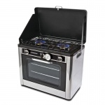 gladstone-camping-centre-stocks-companion-brands-two-burner-gas-lpg-stove-oven-combo