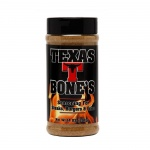 Texas T-Bone's Meat Rub