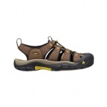 gladstone-camping-centre-stocks-keen-footwear-mens-newport-h2-sandals-dark-earth-acacia-1