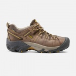 gladstone-camping-centre-stocks-keen-footwear-mens-targhee-ii-waterproof-cascade-brown-golden-yellow-hiking-shoes-boots-1