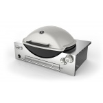 Weber Family Q Built In Premium Q3600AU