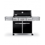 Weber Summit E-670 6 Burner BBQ