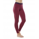 gladstone-camping-centre-stocks-xtm-ladies-long-merino-pants-230-gsm-burgundy